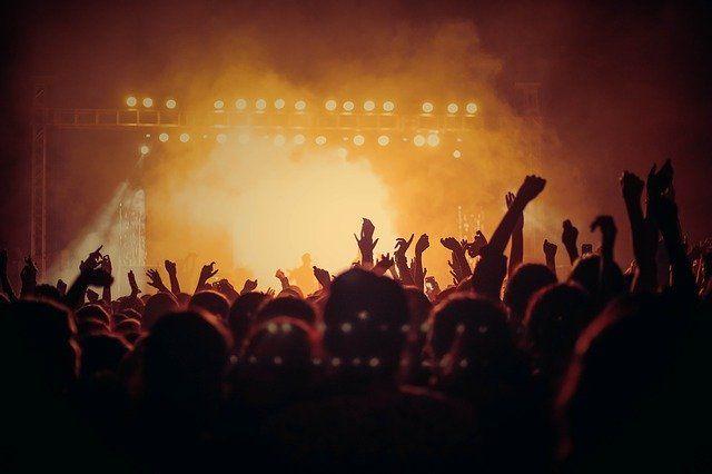Konzerte