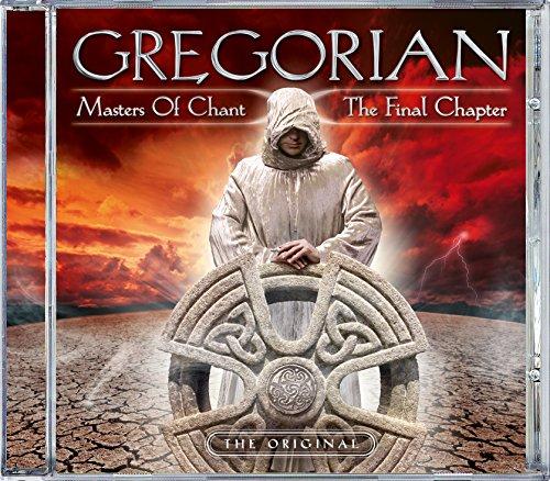 Gentle - Gregorian Version