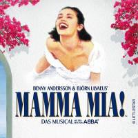 MAMMA MIA! – Das Musical in Hamburg