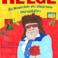 Helge Schneider ZEULENRODA-TRIEBES