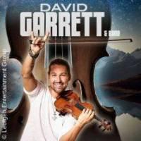 David Garrett WIEN