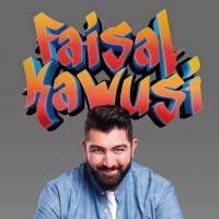 Faisal Kawusi FRANKFURT