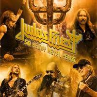 Judas Priest HALLE