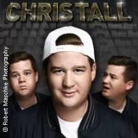 Chris Tall HAMM
