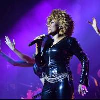 Simply The Best - Die Tina Turner Story 2021