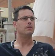 Mathias Zimmermann