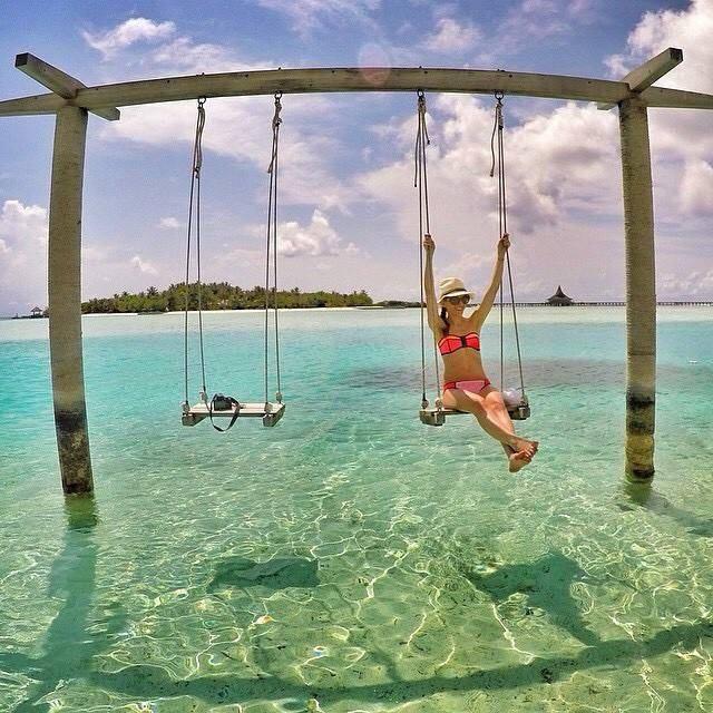 Anantara Dhigu, Malediven