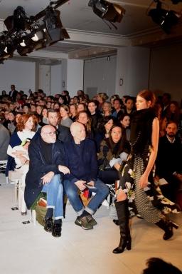 Mercedes-Benz Fashion Week Autumn/Winter 2017 Berlin 26.04.2017