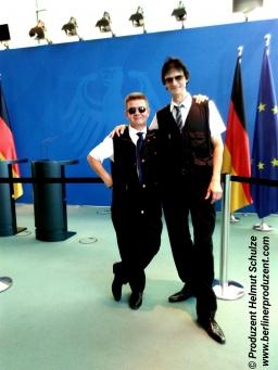 Heiko und Helmut 11.06.2017