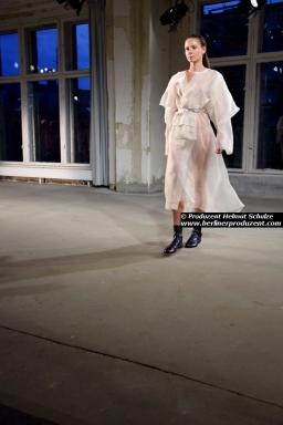 Mercedes-Benz Fashion Week Spring/Summer 2018 12.07.2017