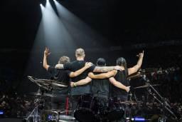 Metallica 03.10.2018