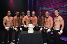 Chippendales 23.10.2018
