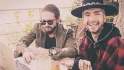 Tokio Hotel 10.11.2018