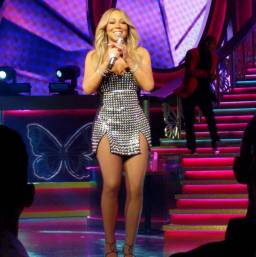 Mariah Carey 10.02.2019