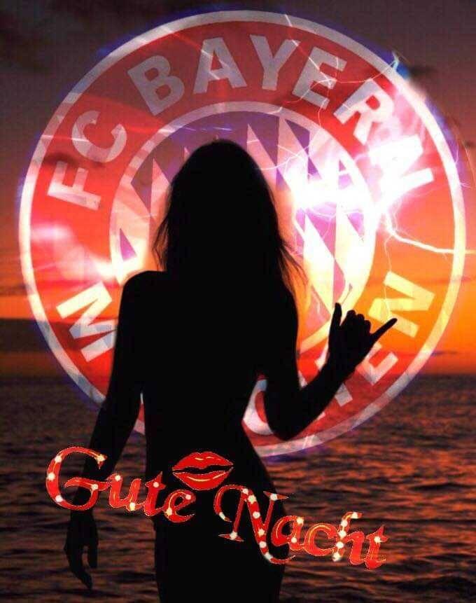 FC BAYERN 03.03.2021
