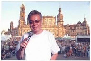 Jörg  Jungnickel Herr Lehmann