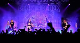 Beast in Black 20.05.2019