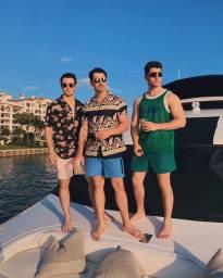 Jonas Brothers 11.06.2019