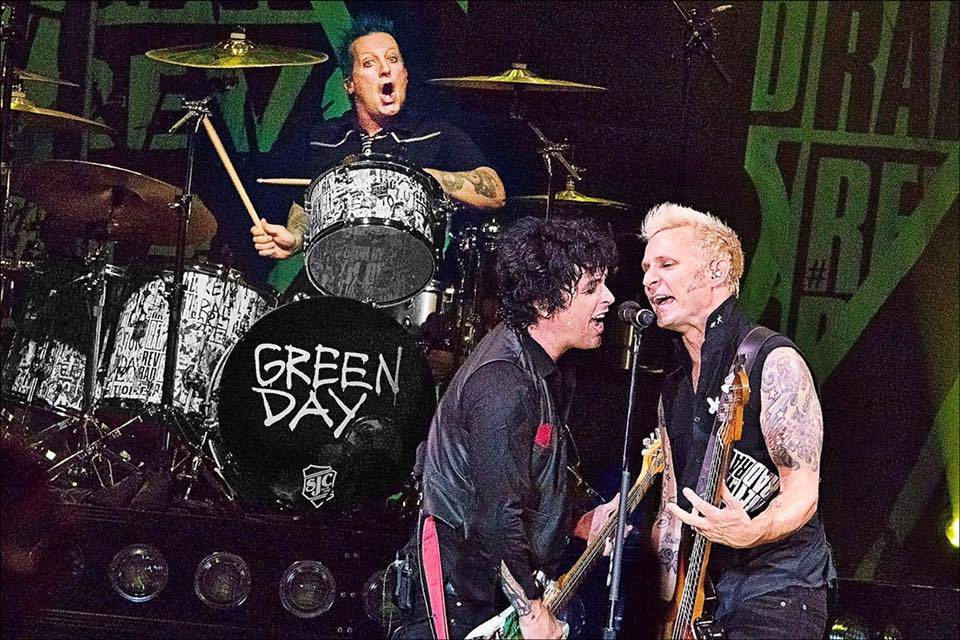 Green Day 23.09.2019