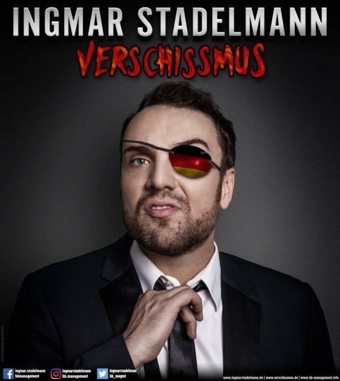 Ingmar Stadelmann 03.10.2019