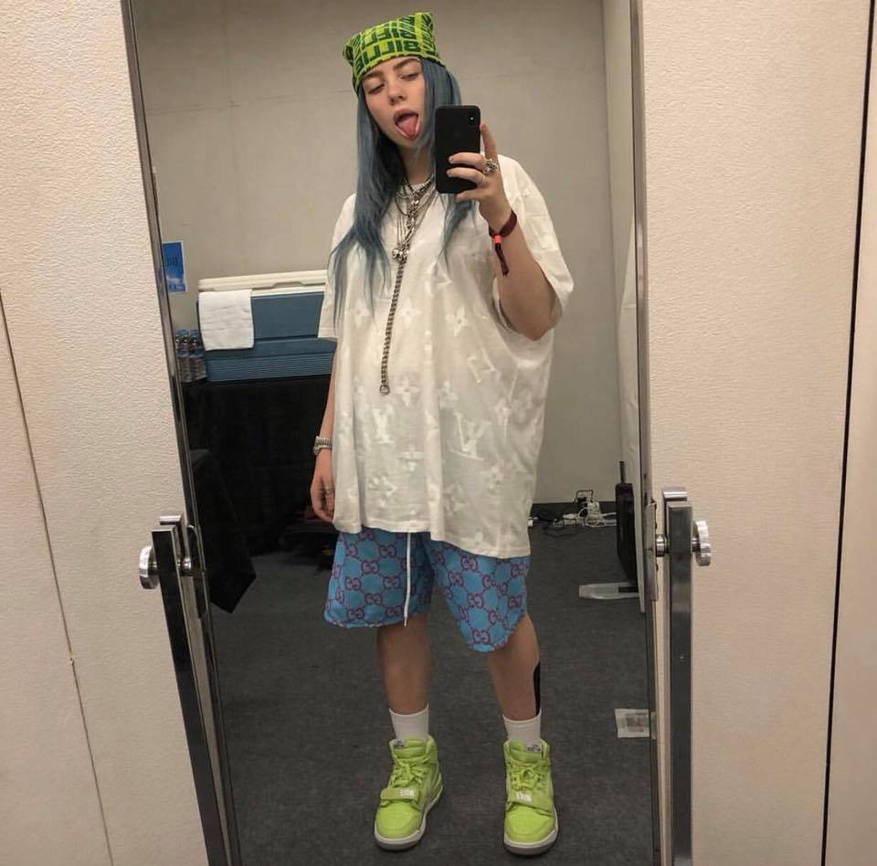 Billie Eilish 05.10.2019