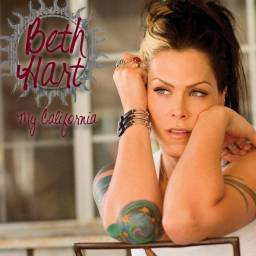 Beth Hart 08.10.2019