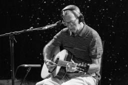 Eric Clapton 12.10.2019