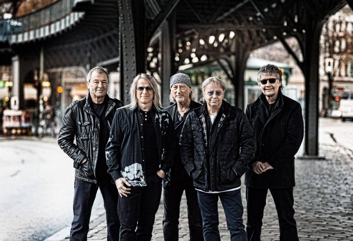 Deep Purple 27.10.2019
