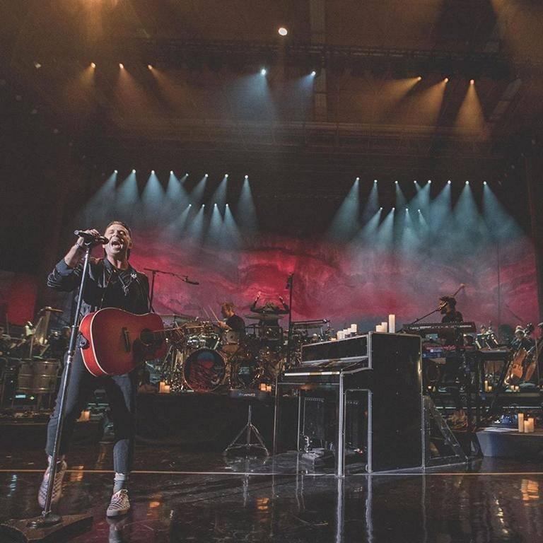 OneRepublic 10.11.2019