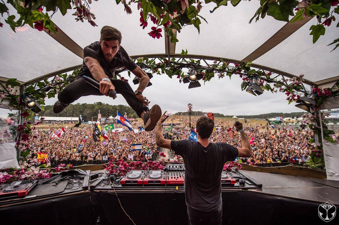 The Chainsmokers 11.11.2019