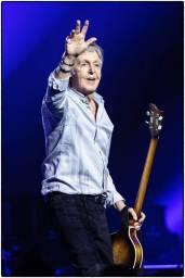 Paul McCartney 28.11.2019