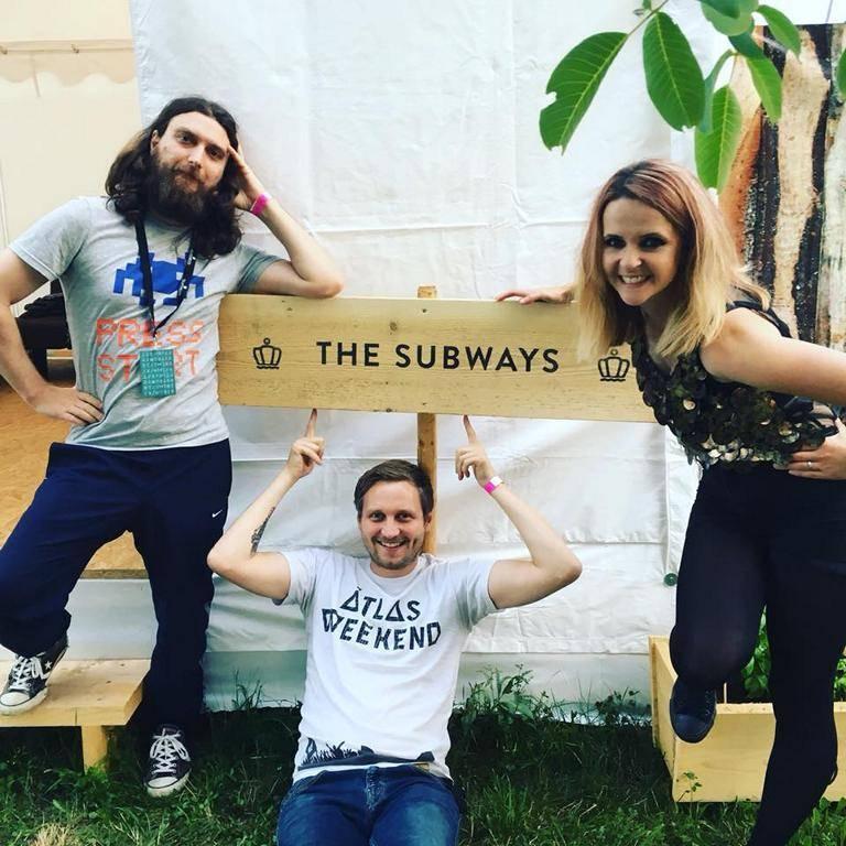 The Subways 11.12.2019