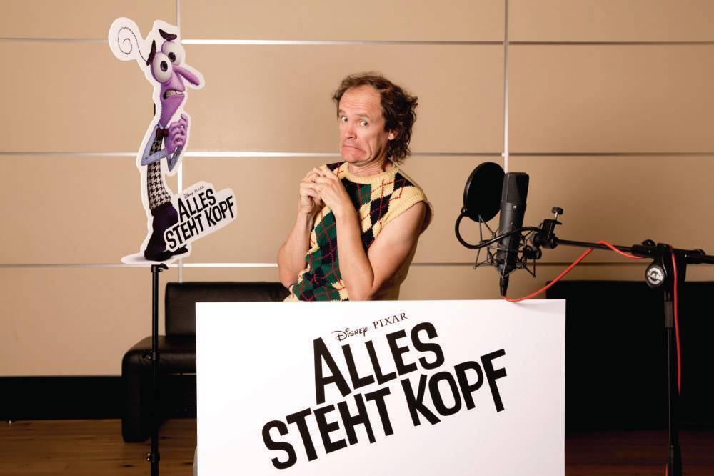 Olaf Schubert 28.01.2020