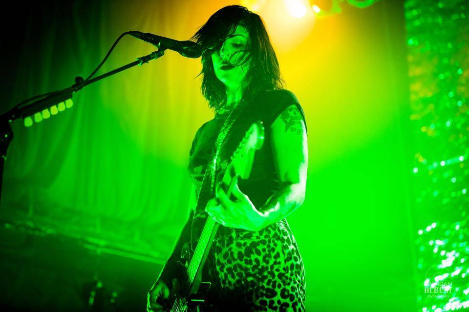 The Distillers 05.02.2020