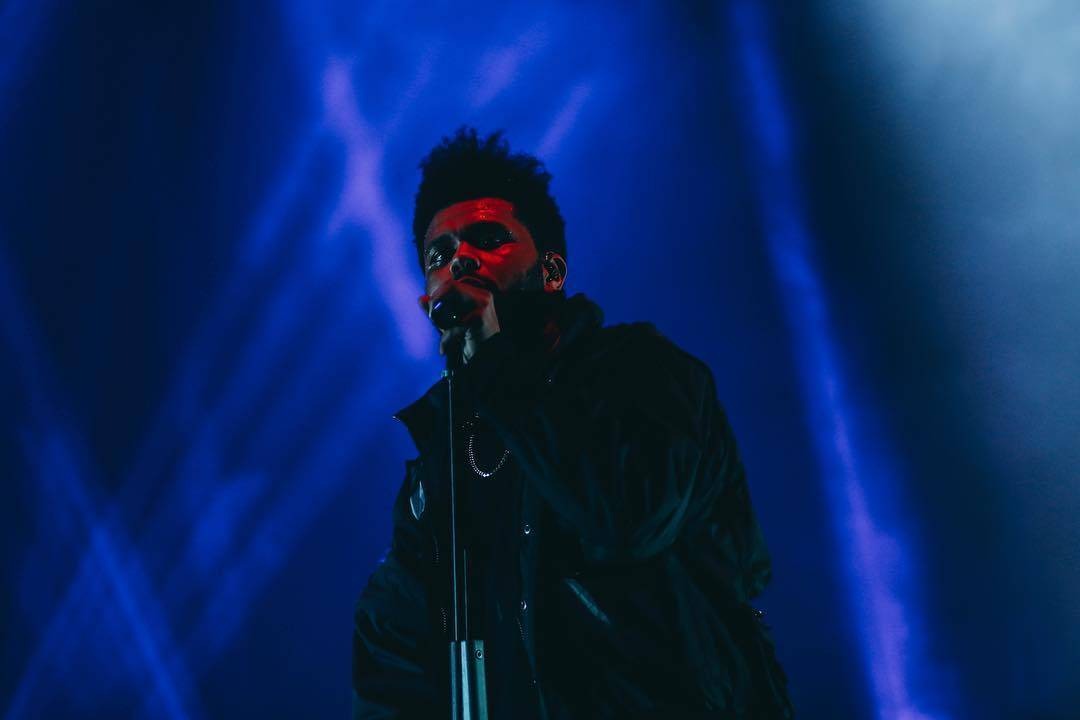 The Weeknd 01.04.2020