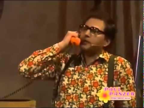 Paul Panzer Dachziegel für Pakistan