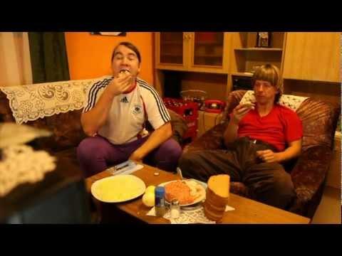 ELSTERGLANZ - Outtakes vom Filmdreh Teil1 - Im Banne der Rouladenkönigin