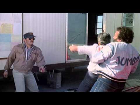 Bud Spencer vs. Elsterglanz