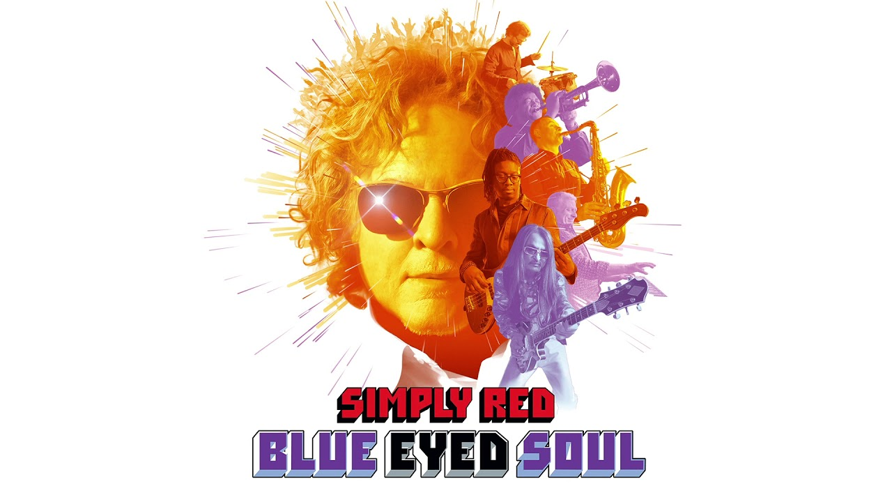 Simply Red - BadBootz (Official Audio)